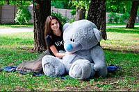 Плюшевый Мишка 180см.Большой  Мишка Потап игрушка Плюшевый медведь Мягкие мишки игрушки Ведмедик, фото 1
