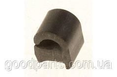Резиновый уплотнитель (прокладка) решетки к плите Ariston C00076405