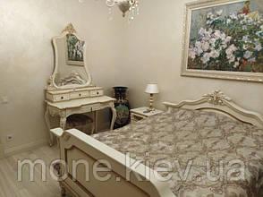 Туалетный стол с зеркалом в стиле барокко №10, фото 3