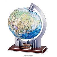 3D Пазлы Zalipoo Глобус