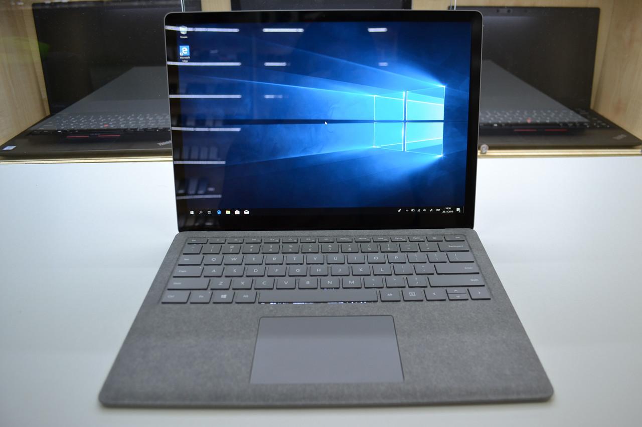 "Ноутбук Microsoft Surface Laptop 1769 13.5""Multi-touch i5-7200 2.5GHz 4GB RAM 128GB SSD Оригинал!"