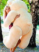 Плюшевый Мишка 250см.Большой Мишка Потап игрушка Плюшевый медведь Мягкие мишки игрушки Ведмедик, фото 1