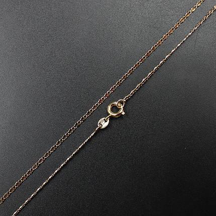 Цепочка Xuping 45 см. 2 мм., фото 2