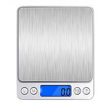 Весы ювелирные для для точного измерения до 3 кг ACS 3000gr 0.1gr BIG 12000 1729