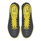Футбольные сороконожки Nike Tiempo Legend VII TF (AH7243-070)-Оригинал, фото 8