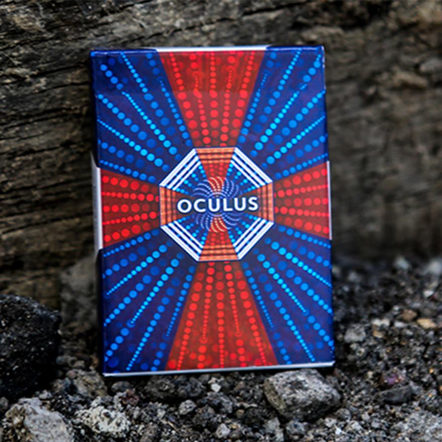Карти гральні | OCULUS Reduxe Deck