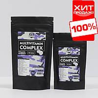 Витаминный комплекс - 60/180 капсул