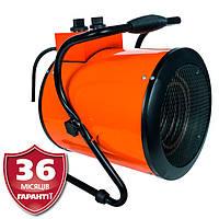 Электрический тепловентилятор VITALS EH-33, фото 1