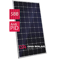 Солнечная батарея 315Вт моно, DNA60-5-315M, 5BB, DNA SOLAR
