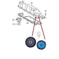 Ремкомплект маслоуловителя Volvo S80, S60, V70, XC70, XC90, XC60, V60 31319643