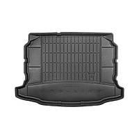 Коврик в багажник Seat Leon 2014- Hatchback | Автоковрик Frogum TM549291