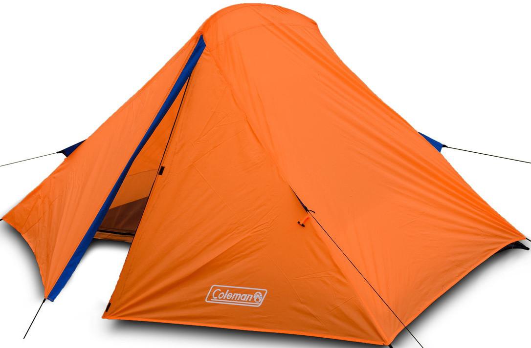 Палатка 2-х местная Coleman 1008 (210x140x135 см)