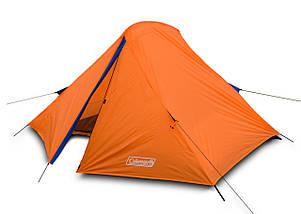 Палатка 2-х местная Coleman 1008 (210x140x135 см), фото 3