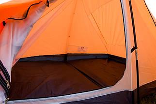 Палатка 2-х местная Coleman 1008 (210x140x135 см), фото 2