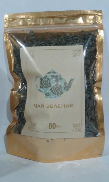 Чай зеленый 80 г