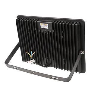 Прожектор светодиодный LED 100 Вт (W) EV-100-02  6400K 9000Lm SanAn   НМ, фото 2