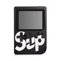 Игровая приставка Sup Game Box 400 in 1 - черный, фото 1