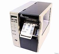 Промышленный термотрансферный принтер этикеток Zebra 140 XiIII 203dpi (140-70E-00003) со смотчиком этикетки