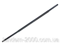 Вал ДМТ короткий L 1650