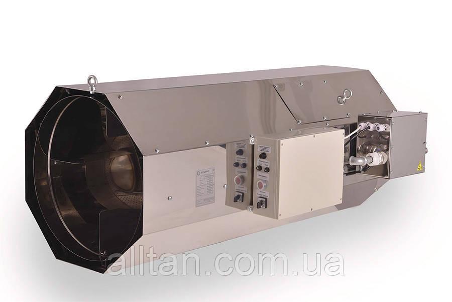 Теплова гармата газова RGAX 100