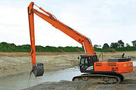 Профессионально копаем пруды,озера,реки,водоемы,котлованы