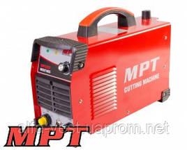 MPT  Сварочный резак инверторного типа 20-40 А, сталь до 12 мм, аксесс. 6 шт, Арт.: MCUT405