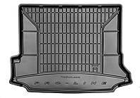 Коврик в багажник Volvo V60 2011-2018 | Автоковрик Frogum TM548904