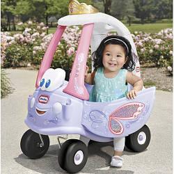"Машинка-каталка Little Tikes ""Fairy"" 173165 Cozy Coupe автомобильчик Фея"