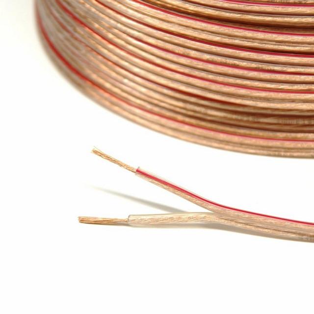 Акустический кабель 2х2.5мм AC2X25