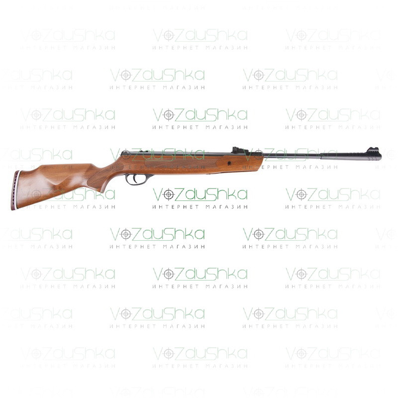 Hatsan Striker 1000X магнум винтовка