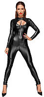 Комбінезон Noir Jumpsuit with Leash від Orion