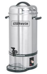 Глинтвейница 20л кипятильник - термос многофункциональный Bartscher (20л) A200050