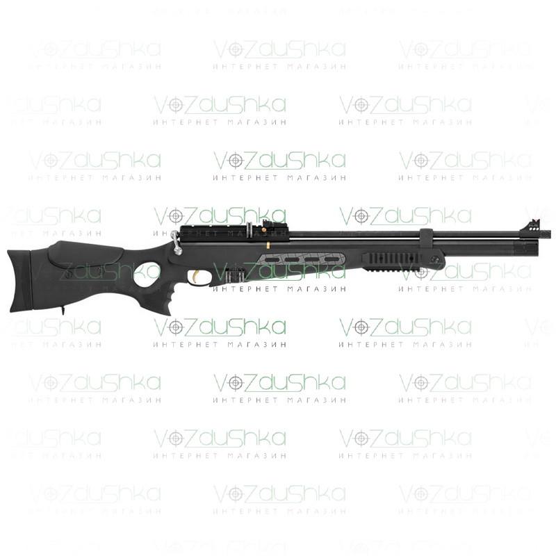 Hatsan bt65 rb elite pcp винтовка с 10 зарядным магазином