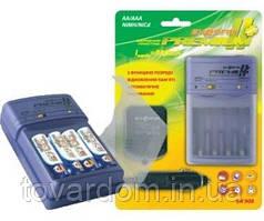 Зарядные устрйства Енергия (ЕН 908) Premium II+