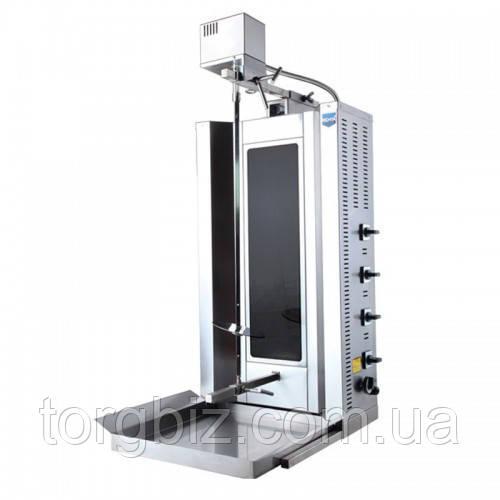 Аппарат для шаурмы электрический SD17 Remta
