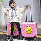 Чемодан детский, фото 2