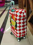 Чохол для валізи Лайм, фото 2