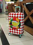Чохол для валізи Лайм, фото 3