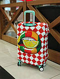 Чохол для валізи Лайм, фото 4