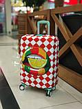 Чохол для валізи Лайм, фото 5