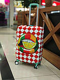 Чохол для валізи Лайм, фото 6