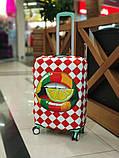 Чохол для валізи Лайм, фото 7