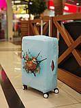 Чохол для валізи Подорож, фото 3