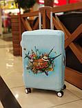 Чохол для валізи Подорож, фото 5