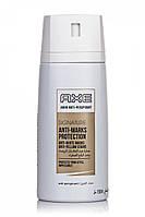 Антиперспирант-аэрозоль Axe для мужчин Защита от пятен 150 мл арт.8710908688577