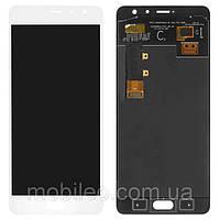 Дисплей (LCD) Xiaomi Redmi Pro с тачскрином, белый