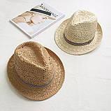 Шляпа женская, фото 4