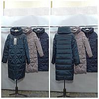 Женская зимняя куртка пуховик  PEERCAT 805
