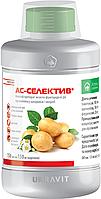 Протравитель АС Селектив Профи, 150 мл, для клубней картофеля, Ukravit