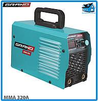 Инверторный сварочный аппарат GRAND ММА 320
